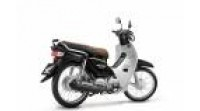 SUPER DREAM 110CC